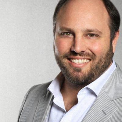 Guillaume de Smedt (Startup Grind)