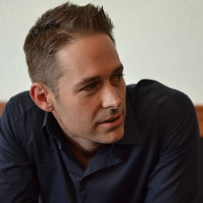 Gabe Cooper (Virtuous CRM)