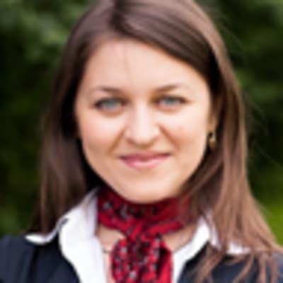 Gabriela Cristina Mara (EASME)