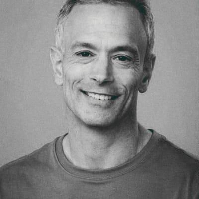 Geoff Ralston (Y Combinator)