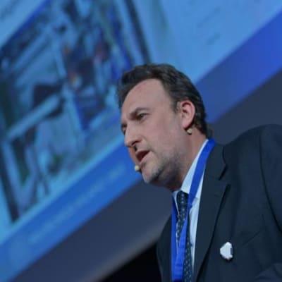Giuseppe Andreoni (Politecnico di Milano)