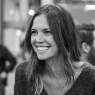 Karlie Valine (Startup Grind)