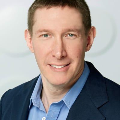 Glen De Vries (Medidata)
