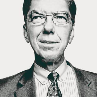 Clayton Christensen (Innovators Dilemma; HBS)