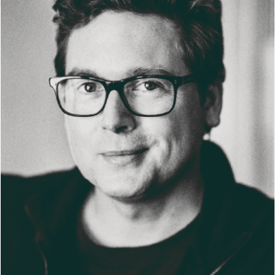 Biz Stone (Jelly Industries; Twitter )