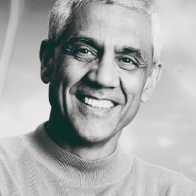 Vinod Khosla (Khosla Ventures )