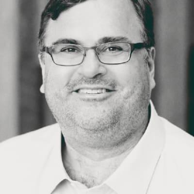 Reid Hoffman (LinkedIn, Greylock Partners)