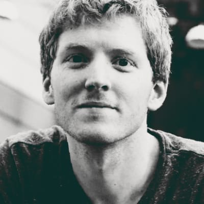 Patrick Collison (Stripe)