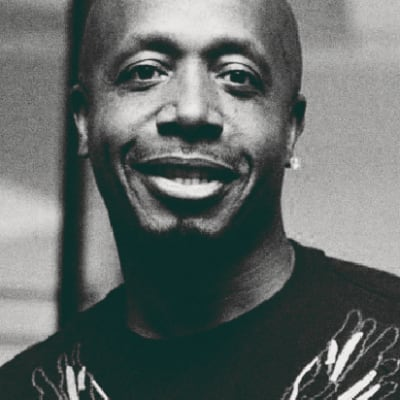 MC Hammer (Artist, Producer)