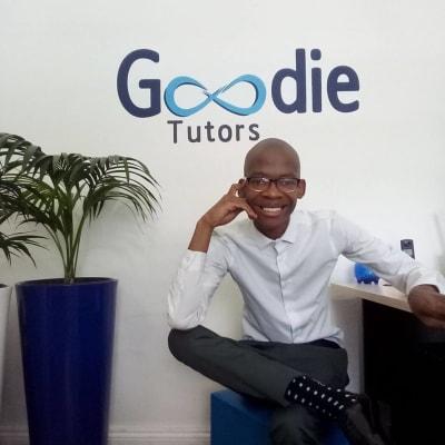 Godiragetse Mogajane (Goodie Tutors Pty Ltd)