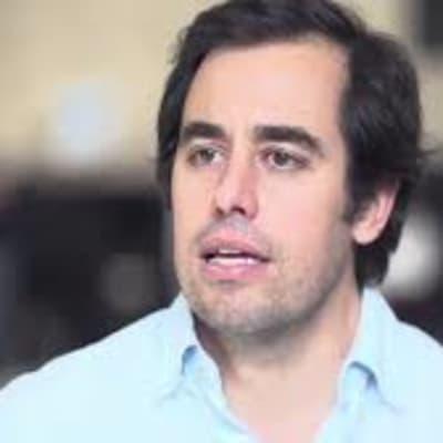Gonzalo Manrique (IronHack)