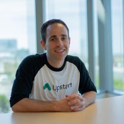 Grant Schneider (Upstart)