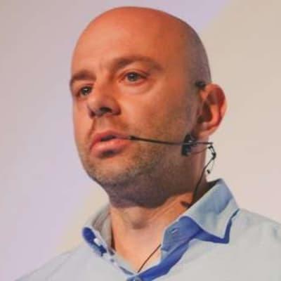 Grigoris Zarifopoulos (Google)