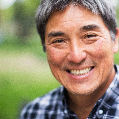 Guy Kawasaki (Canva)