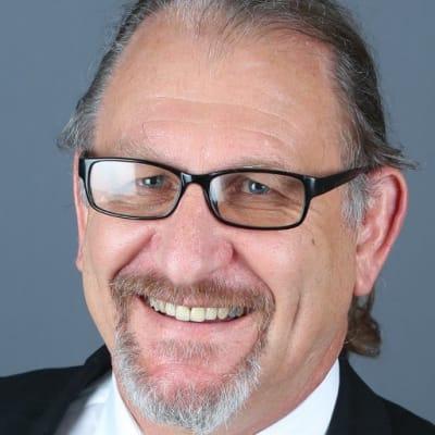Hannes van Rensburg (Fundamo)