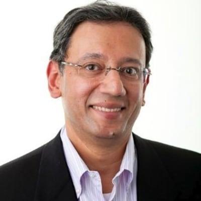 Hari Mahadevan (formerly Rosetta)
