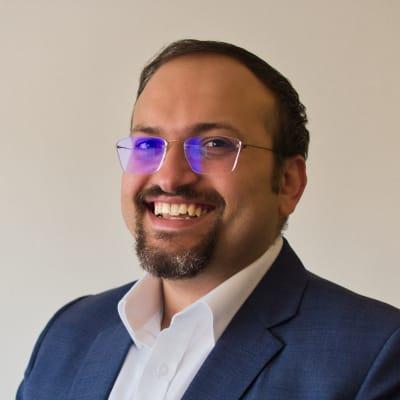 Hasan Haider (+VC)