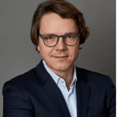 Patrick Flesner (LeadX Capital Partners)