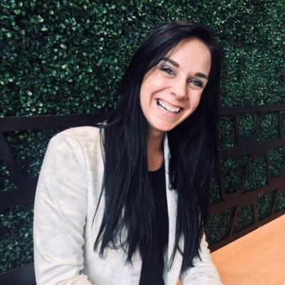 Stephanie Nemchik (Sequoia Community)
