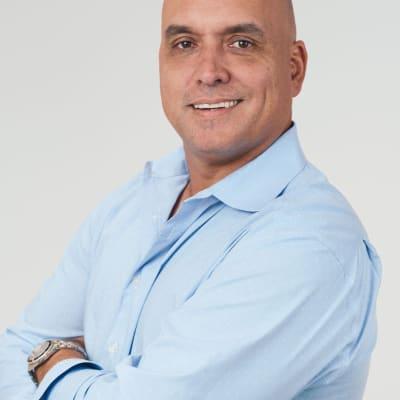 Todd Paton (Paton Marketing)