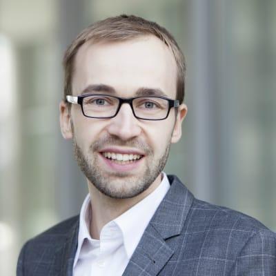 Hendrik Sämisch (Next Kraftwerke)