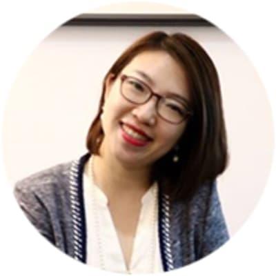 Heylie Wang (Gravitational Field Venture Capital)