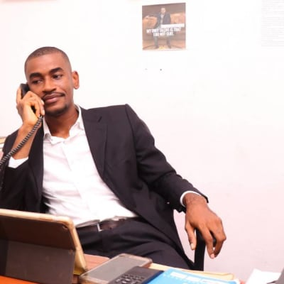 Murtala Mohamed Kamara (Salone Jamboree)
