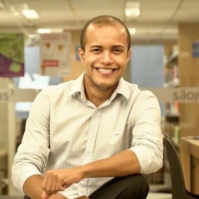 Josias Silva (Professor Universitário)