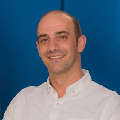 Saulo Luciani (Heart Healing)