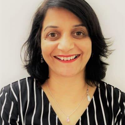 Sonali Brahma ()