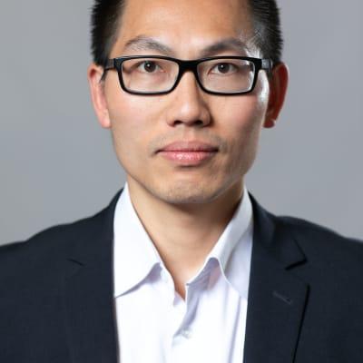 Qunkai (Kevin) LIU (Alibaba)