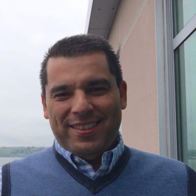 Felipe Ytuarte (Grupo FYNSO)