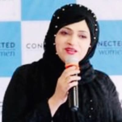 Tehmina Chauhdry (InstaFoods Pvt Ltd)
