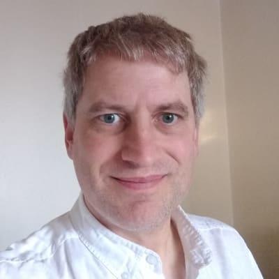 Chris Stafford (Amber 80)