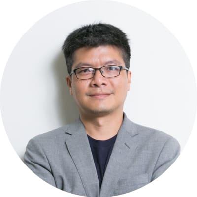 Jeffrey Ling (MNT Ventures Limited)