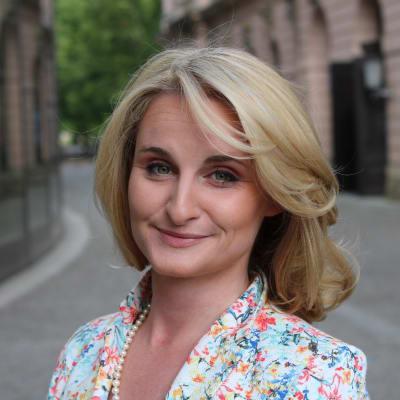 Christina Kehl (Swiss Finance Startups)