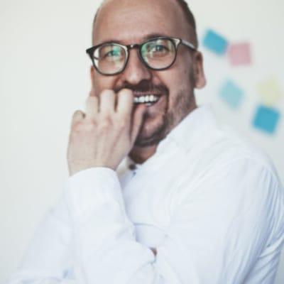 Piotr Gawel (Artsquarelab)