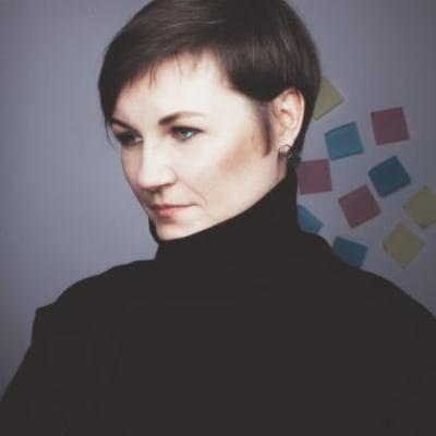 Madgalena Jakubowska (Artsquarelab)
