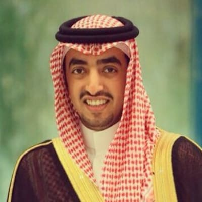Mohannad Al-Shathri (Bahri)