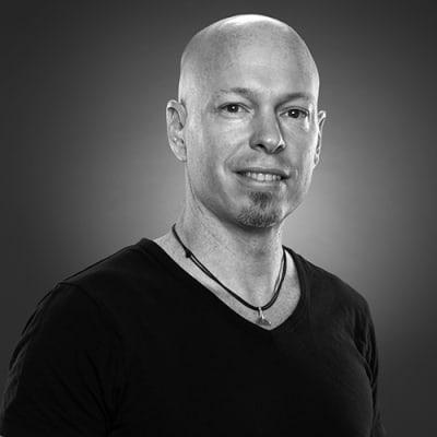 David Butler (Startup Grind ZH)
