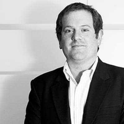 Andrés Meirovich (Genesis Ventures)