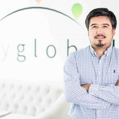 Marcos Rivas (City Global)