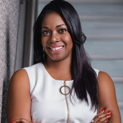 Shante Williams (Black Pearl Global Investments)