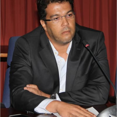 Karim Achengli (Sud Concession Automobile)