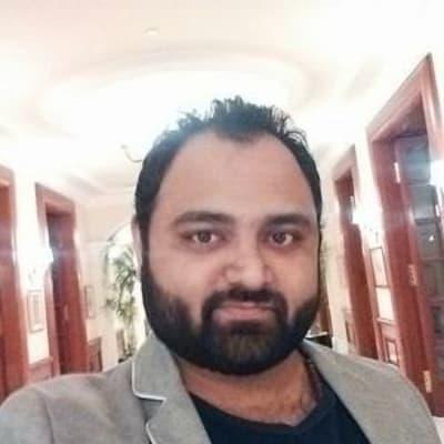 Sandro Stephen (Indian Angel Network)