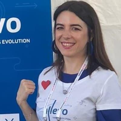 Ioana Guiman (Allevo)