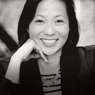 Iris Choi (Floodgate)