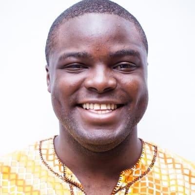 Iyinoluwa Aboyeji (Andela)