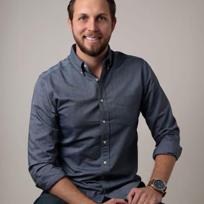 Jonathan Brooks (Business Warrior)