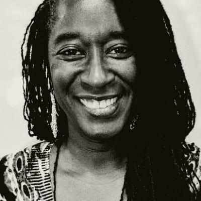 Dr. Jacqueline Copeland-Carson (AnitaB.org)